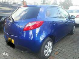 Hi 4sale Mazda Demio new shape very clean Asian brand new