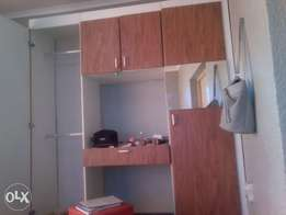 room in 2 bedroom