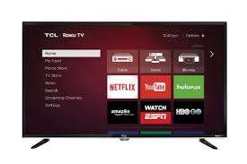 Tcl 43 inch Digital Smart Tv Nairobi CBD - image 1