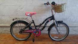 """Imported 20"""" Vintage Monster Bicycle ages 7yrs to small adult R899"""