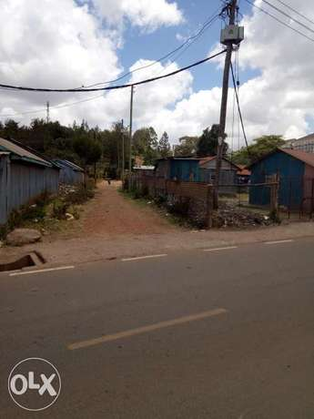 Prime 1/8acre plot Ngong - image 2
