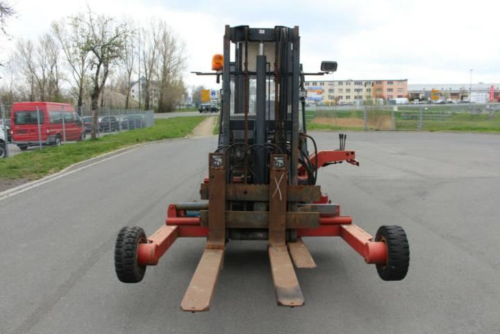 Kooi aap 3X3 Allrad ST2-3-3-2028 - 1997