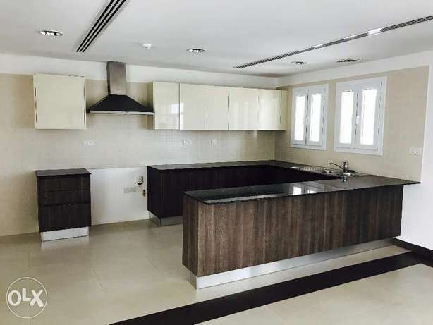 5 Bedroom Beautiful Villa (Town House Style) - Azaiba - Muscat
