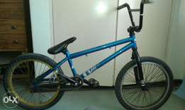 Mongoose BMX in excellent condition