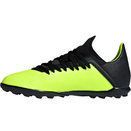 76e49cb68 Buty piłkarskie adidas X Tango 18.3 TF JR DB2423-różne rozmiary Strzelce  Opolskie - image
