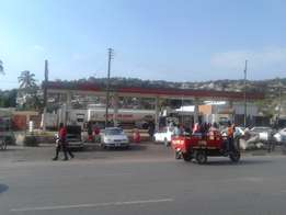 Gas Station For Sale in Mwanza Tanzania.