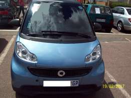 2013 Smart For Two Tiptronic