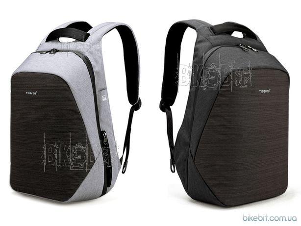 a5626c900b3a НОВИНКА Рюкзак Tigernu T-B3351 USB ORIGINAL Для ноутбука 15.6 + ...