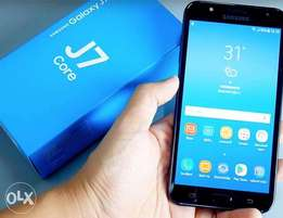 brandnew samsung j7 next (core) 2017 free delivery within cbd