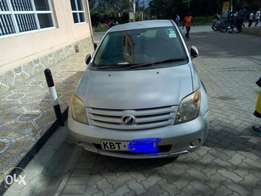 Advanced Valuers Toyota IST for sale make 2005