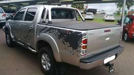 hilux d4d 3 0 L for R 60 500 for sale
