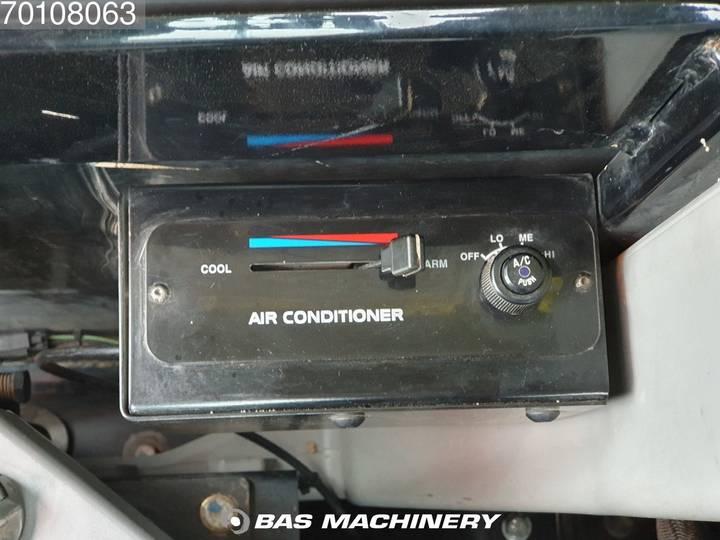 Caterpillar 308E 3 buckets - German dealer machine - 2012 - image 12