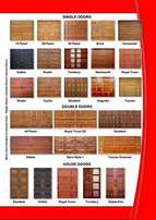 Makoneni & Partners Construction Garage Doors & Automations Supply