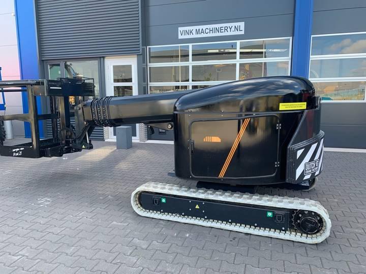Dutch CF  31.10 rupshoogwerker - 2018