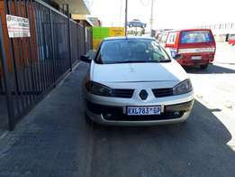 Renault convertible for sale
