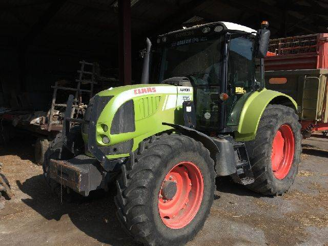 Claas Arion 620 - 2009