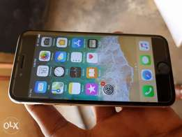 New 64GB Iphone6 4G LTE 16mp no iCloud never be work on before swap 2