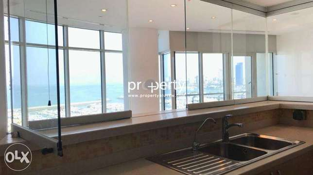 Modern sea view apartment for rent in Shaab, Kuwait الشعب البحري -  6
