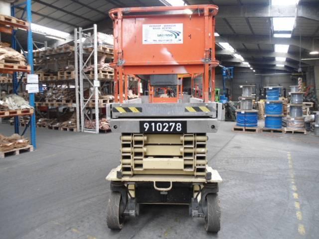 JLG 2646 Es - 2007