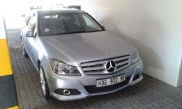Mercedes Benz C200 CDi 2012 Model For Sale