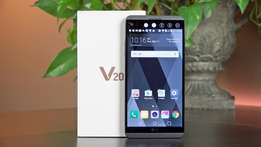 Brand New LG V20 at 45,000/= with 1 Year warranty - Shop