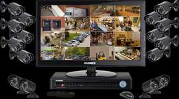 cctv camera installation and repairs/maintenance
