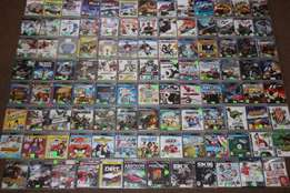 PS3 accessories & ORIGINAL games sold separately