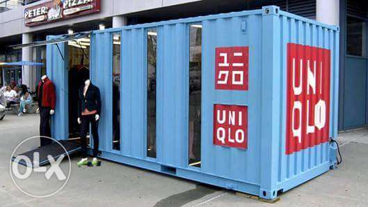 Container sale and fabrication Viwandani - image 1