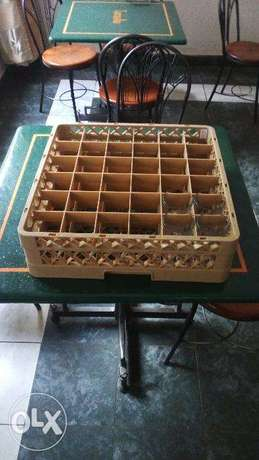 Beer Glass rack Kilimani - image 2
