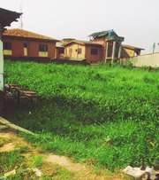 A 1400sqm plot of land for Sale in Soluyi Gbagada