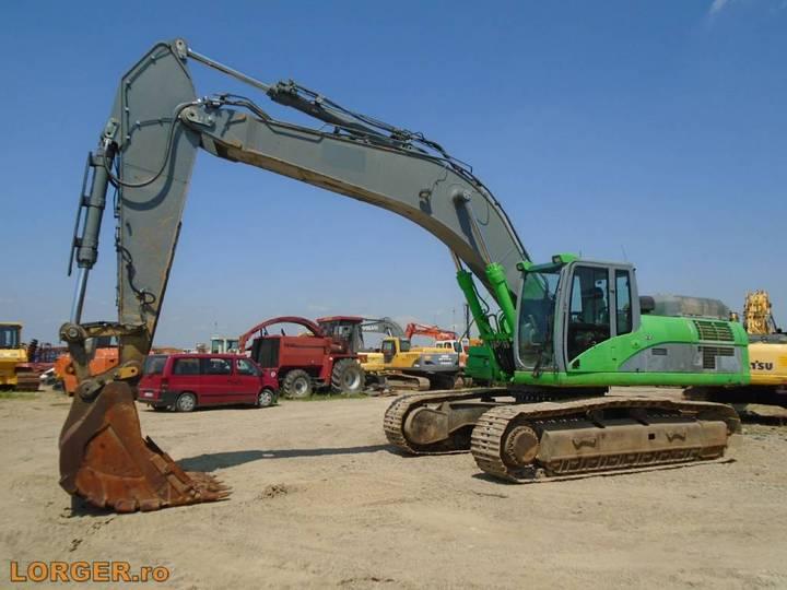 Caterpillar 330 D - 2008