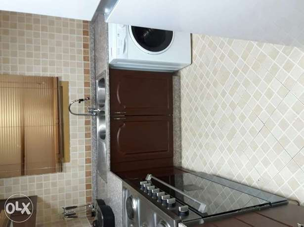 *F/F 2bedroom apartment in Alsad near centerpoint
