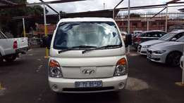 2011 White Hyundai H100 for sale