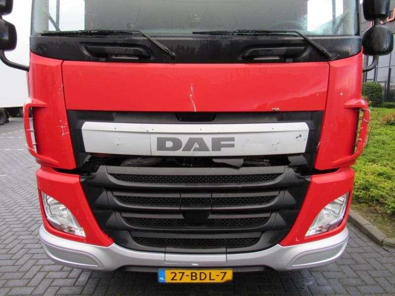 DAF Cf 400 Skycab Euro 6 !!!! - 2013 - image 13