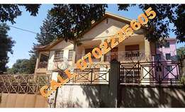 Newer 5 bedroom mansion for sale in Mutungo at 600m