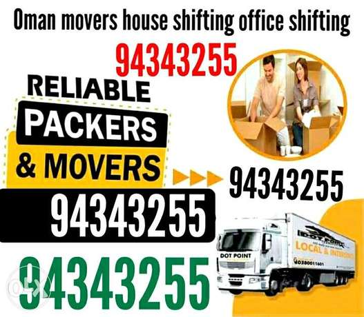Best services house shifting