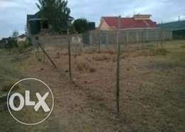 Prime Plots for sale in Kangundo Road with water and electricity
