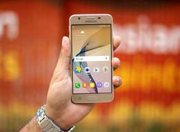 Samsung Galaxy J5 prime Brand new and sealed in a shop