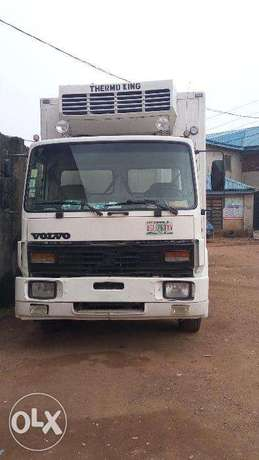 Cooling Truck for hire and rental Lagos Mainland - image 3