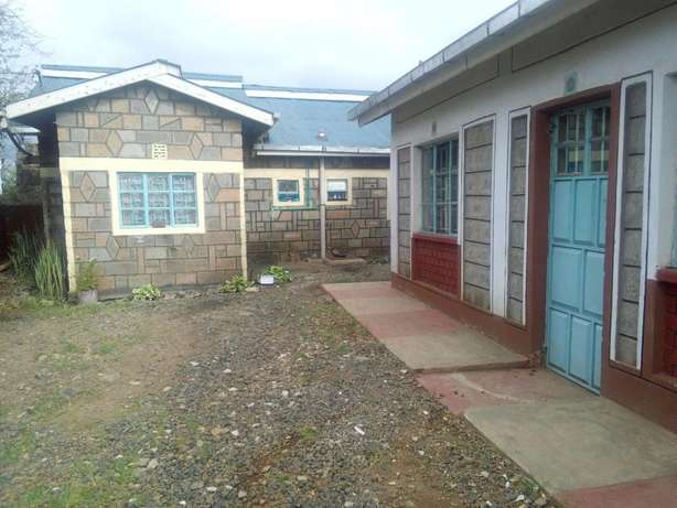 Spacious 3 Bedroom House in Ruiru, Kihunguro Ruiru - image 2