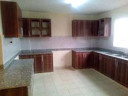 New 3bedroom ensuite apartment for sale