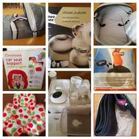 Barely Used Baby Stuff