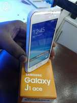 Brandnew samsung j1ace with free glass guard and 2yrs warranty 8,499