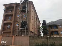 To Let, 3 bedroom flats in Umuguma ext. World bank Owerri.