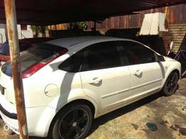 2006 ford focus 2L TDCI stripping