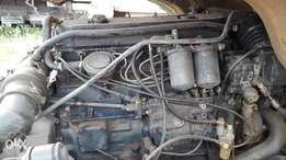 Mercedes econoliner 16-23. striping for spares