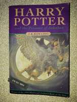Harry Potter and The Prisoner Of Azkaban - J. K. Rowling - Book 3.