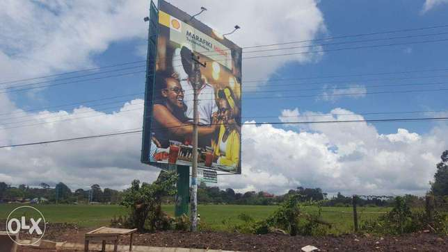 Outdoor and Indoor Advertising Nairobi CBD - image 1
