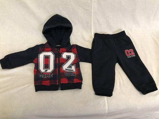Спортивний костюм  150 грн. - Одяг для хлопчиків Полтава на Olx 409005fea2a50