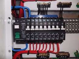 we electrician ,we do works in all areas cape town call us anytime